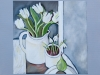 Tulips and Snowdrops