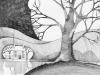 Waterside Tree
