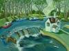 Goring Weir